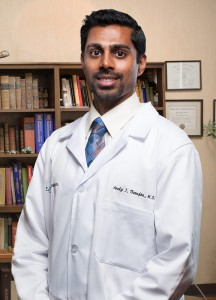 Dr. Andy J. Thanjan